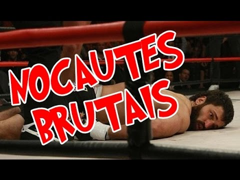 Download Nocautes Brutais do Mundo / Brutal Knockouts