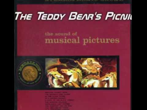 The Sound of Musical Pictures - The Teddy Bear's Picnic