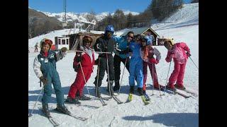 Matthania Ski 2020