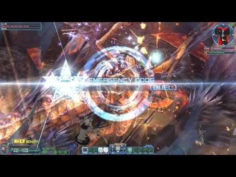 『PSO2』 MISSION:始動 START M10