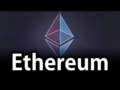 Ethereum V Bitcoin - Why ETH Might Surpass BTC