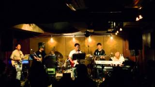 2015.07.25(sat.) Rooster North Side リアルマッコイズOB OPRY in Ogik...