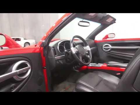 3884 ATL 2006 Chevy SSR