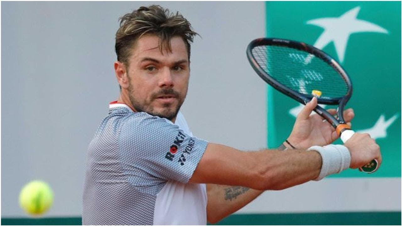 French Open: Stan Wawrinka sets up Swiss battle by downing ...
