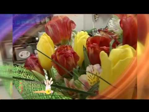 Гороскоп 03 05 2017 среда Салат из жареной рыбы с овощами