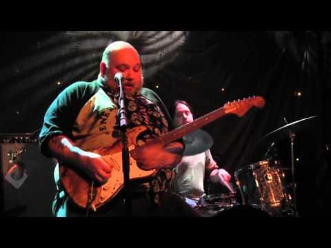 "POPA CHUBBY "" Rock Me Baby"" - Mexicali Live NJ 12-18-15"