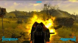 Fallout New Vegas Mod Reviews (Guns): Colt M1911 / 9A-91 SMG / Zastava M93 Black Arrow