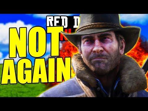 Red Dead Online kick fix! (Error 0x20010006) | PS4/XB1