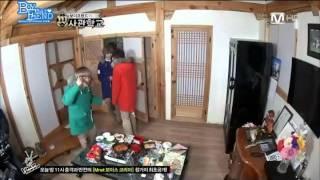 [BF Bar]120203 Boyfriend's W Academy EP04 [韓語中字]
