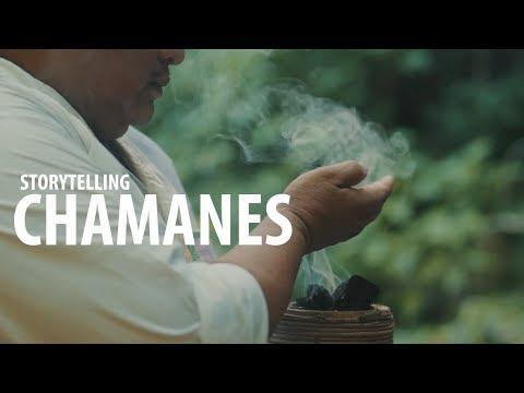 La historia de los Chamanes Mayas, Quintana Roo, México