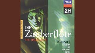 """Mozart: Die Zauberflöte, K.620 / Act 1 - """"Die Weisheitslehre dieser Knaben"""""""
