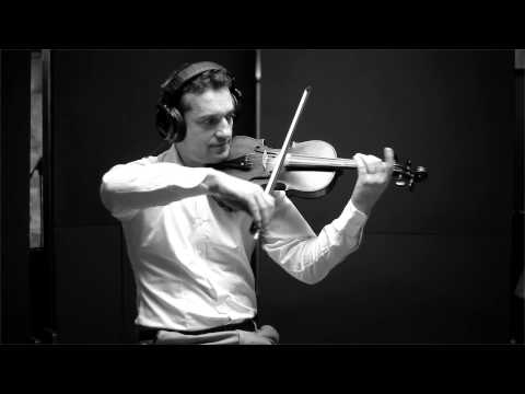 Christina Perri a thousand years cover violin