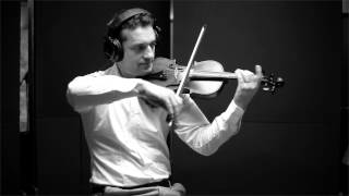 Christina Perri a thousand years cover violin