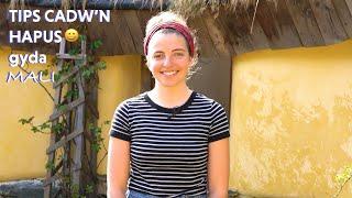 Tips Cadw'n Hapus gyda Mali