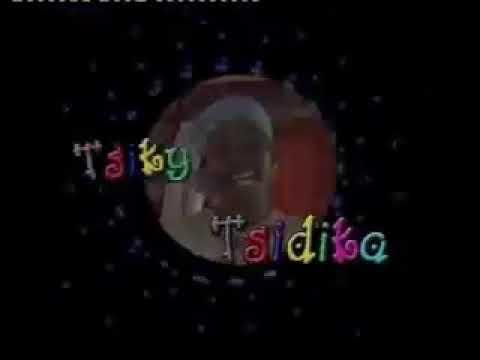 Tsiky tsidika