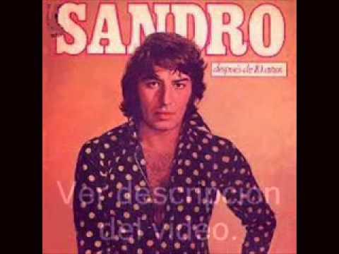 Sandro 22 exitos mp3 gratis