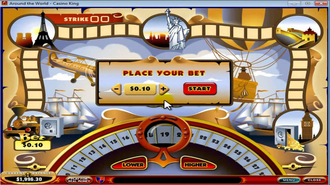 Download Casino King For Free Youtube