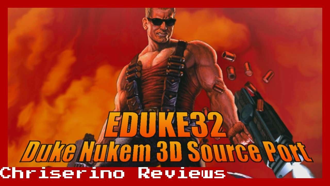 Duke nukem 3d complete pack [download] youtube.