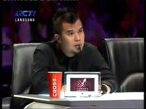 Fatin Shidqia  Aku Memilih Setia Lagu Baru) - X Factor Indonesia - YouTube_2
