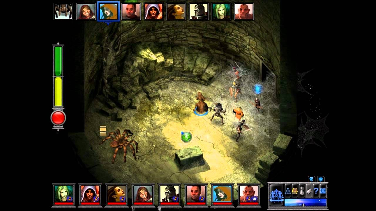 The Temple of Elemental Evil FAQs, Walkthroughs, and ...
