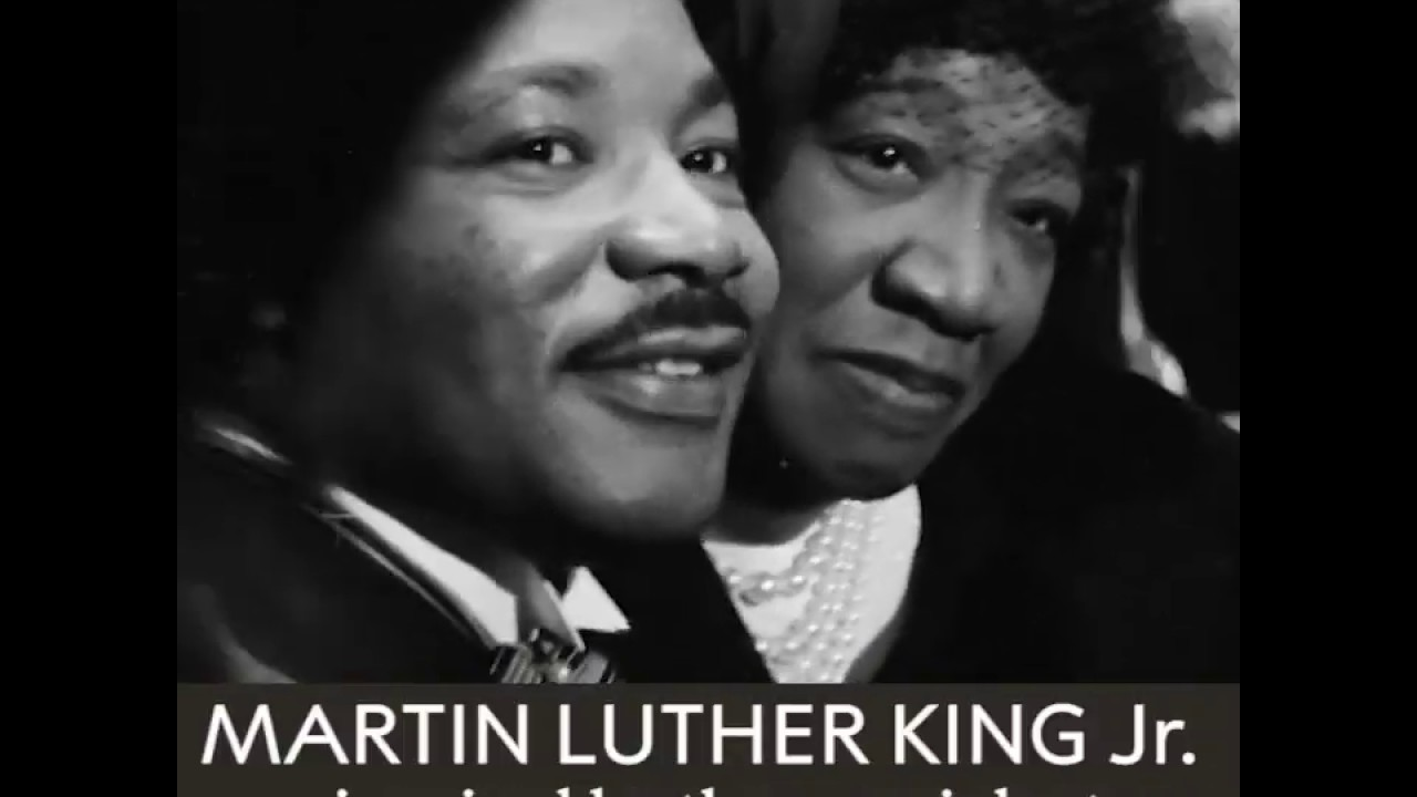 Martin Luther King Jr Highlights