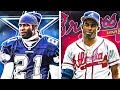 How Good Was Deion Sanders Actually?