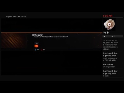 How to suck at black ops 3 ep2