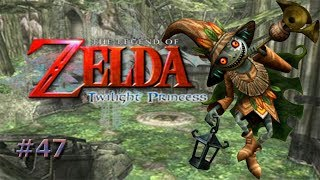 Skull Kid y sus títeres/The Legend of Zelda: Twilight Princess #47