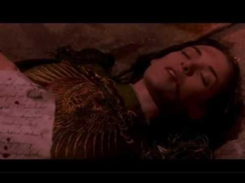 Saratoga - Lagrimas De Dolor [Bram Stoker's Dracula]