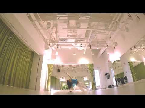 Michelle Chung Yoga Dance