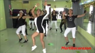 Monica Astacio - Taboo - Don Omar -  Fin de año 2016