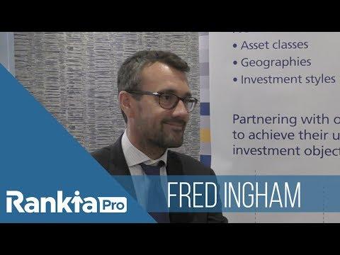 Interview to Fred Ingham, Neuberger Berman