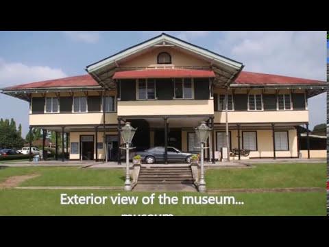 Calabar residency musuem, Calabar, Nigeria