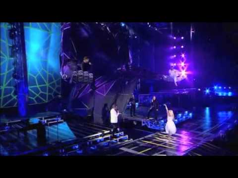 Take That - Progress Live - Pretty Things