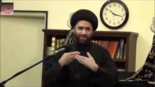 2nd Majlis on Ziyarat E Warisa