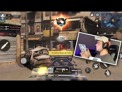 Legendary Ranking Call of Duty Mobile! thumbnail