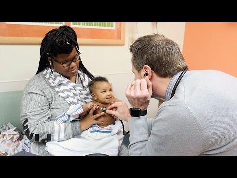 SSM Health Cardinal Glennon Children's Hospital – Dallas Heart Center