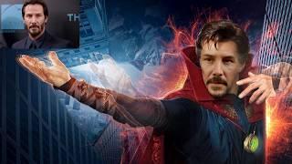 Роли Marvel, которые могли сыграть другие актеры