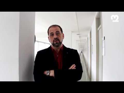 Conversa sobre O Diario Galego con Henrique Monteagudo