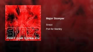 Major Stomper