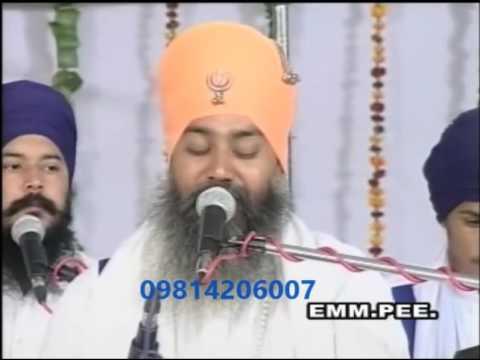 Sayian Tu Mukhda Na Modien   Sant Payara Singh ji Sirthale WaleMob 09814206007 HIGH