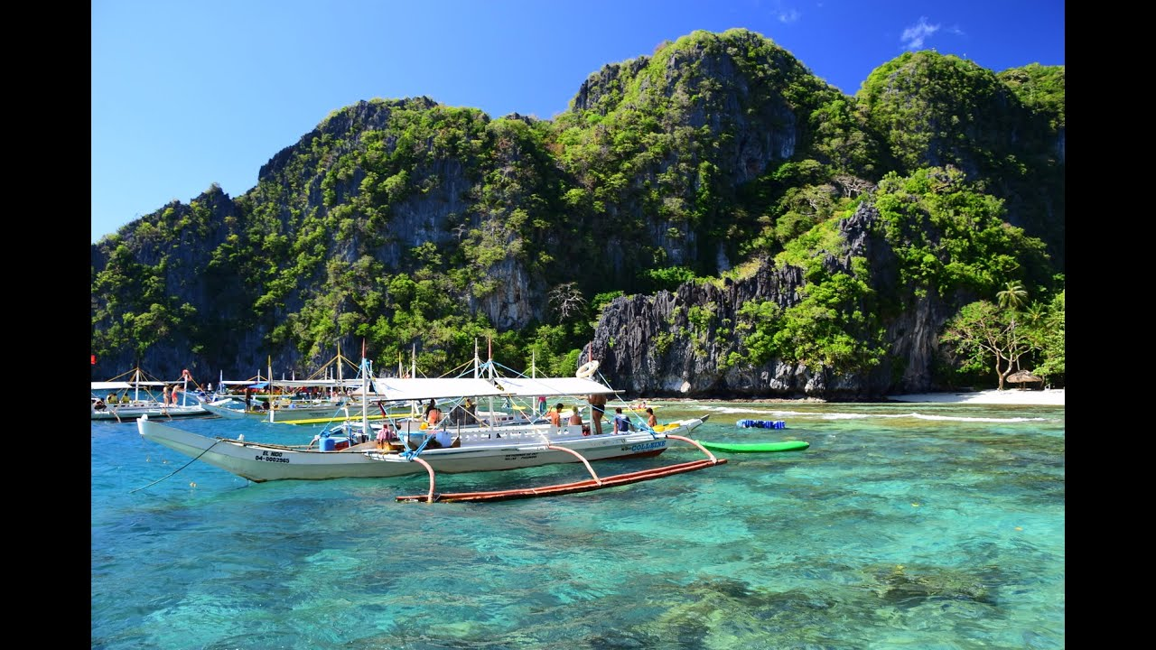 the phillipines great place for a The philippines is a place that manages to remain off of the average budget backpacker's southeast asian itinerary, which is a surprise because it is a great place to travel cheap internal.