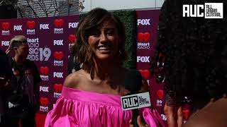 Agnez Mo iHeart Radio Music Awards Talks Working With Chris Brown And New Album