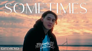 GAVIN .D - Sometimes (English) : OFFICIAL MV