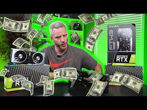 NVIDIA Shill reviews the NVIDIA RTX 2080 Super from NVIDIA