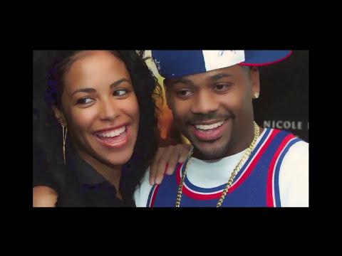 Damon Dash And Aaliyah - A Good Man
