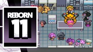 Pokemon Reborn • Episode #11