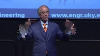 University of Kentucky Power & Energy Institute (PEIK) Keynote