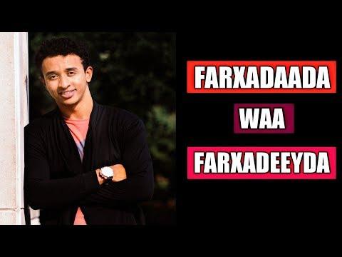 4 ARIMOOD FARXADAADA DILAAYA   SOMALI LIFESTYLE TIPS   Amir Sayid thumbnail