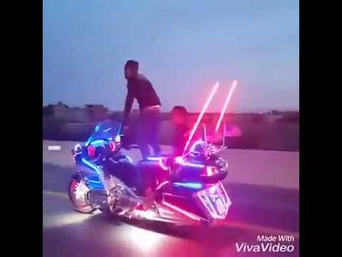 cabraje moto staif el eulma 2017